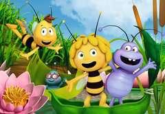 Ausflug mit Biene Maja - Bild 2 - Klicken zum Vergößern