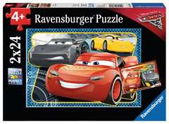 Cars 3: I Can Win! - image 1 - Click to Zoom