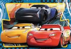 Disney Cars3 , Lightning, Cruz en Jackson - image 2 - Click to Zoom