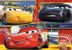 Disney Cars3 , Lightning, Cruz en Jackson - image 3 - Click to Zoom
