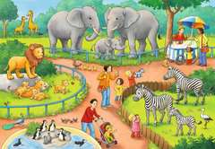 A Day at the Zoo 2x24p - Billede 3 - Klik for at zoome