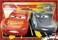 Puzzles 2x24 p - A l'aventure avec Flash McQueen / Disney Cars 3 - Image 2 - Cliquer pour agrandir