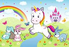 Fairytale Unicorn - Billede 2 - Klik for at zoome