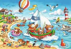 Vakantie aan zee - image 3 - Click to Zoom