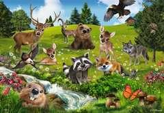 Tierfreunde / Animal Club - Billede 3 - Klik for at zoome