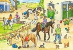 At the stables - Billede 2 - Klik for at zoome
