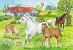At the stables - Billede 3 - Klik for at zoome