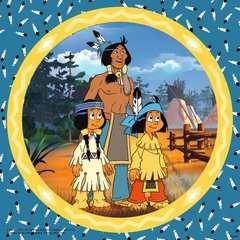 Yakari, der tapfere Indianer - Bild 2 - Klicken zum Vergößern