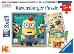 Despicable Me Jigsaw Puzzles;Children s Puzzles - image 1 - Ravensburger