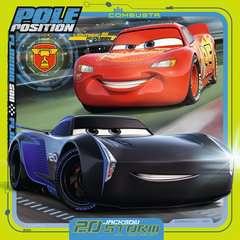 Cars 3 - immagine 4 - Clicca per ingrandire