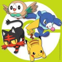 Pokemon 3x49pc - image 3 - Click to Zoom