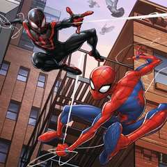 Spider-Man 3x49pc Puzzles - image 3 - Click to Zoom