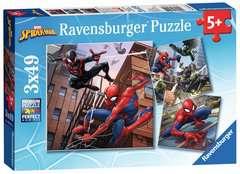 Spider-man in actie - image 5 - Click to Zoom