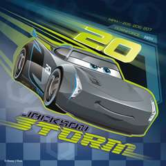 CARS 3 - image 4 - Click to Zoom