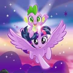 Avonturen met de pony's - image 2 - Click to Zoom