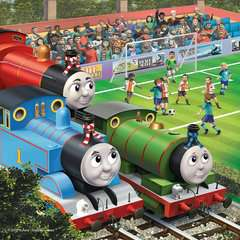 Thomas Watches Soccer - image 3 - Click to Zoom