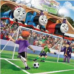 Thomas Watches Soccer - image 4 - Click to Zoom