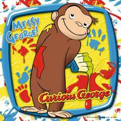 Curious George and Friends - image 2 - Click to Zoom