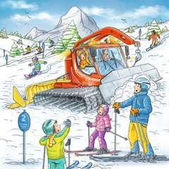 Let's Go Skiing! - image 2 - Click to Zoom