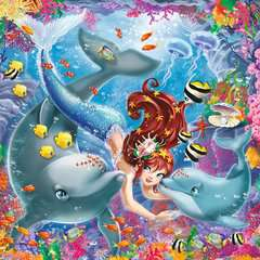 Charming mermaids         3x49p - Billede 3 - Klik for at zoome