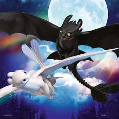 How to train your Dragon - Billede 2 - Klik for at zoome