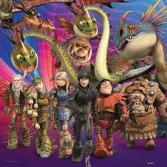 How to train your Dragon - Billede 3 - Klik for at zoome
