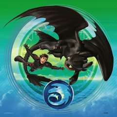 How to train your Dragon - Billede 4 - Klik for at zoome