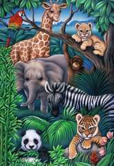 Animal Kingdom - image 2 - Click to Zoom