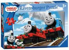 Thomas & Friends 35pc - image 1 - Click to Zoom