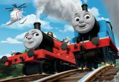 Thomas & Friends 35pc - image 2 - Click to Zoom