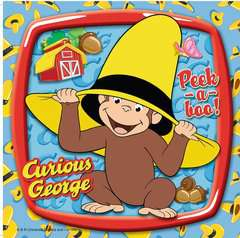 Look Curious George! - image 4 - Click to Zoom