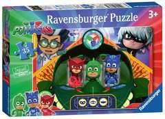 PJ Masks 35pc - image 1 - Click to Zoom