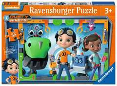 Rusty Rivets 35pc - image 1 - Click to Zoom
