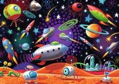 Space Ravensburger Puzzle  35 pz - immagine 2 - Clicca per ingrandire