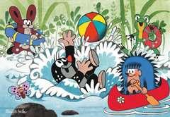 Urlaub mit Maulwurf und seinen Freunden - Bild 3 - Klicken zum Vergößern