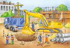 Vorsicht, Baustelle! - Bild 2 - Klicken zum Vergößern