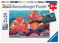 Disney Pixar Collection: Nemo's Adventure - image 1 - Click to Zoom
