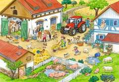 A Day at the Farm - Billede 3 - Klik for at zoome