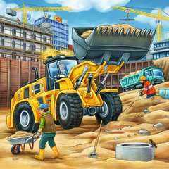 Large Construction Vehicles - image 3 - Click to Zoom