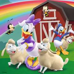 Iedereen houdt van Mickey / Tout le monde aime Mickey - Image 2 - Cliquer pour agrandir