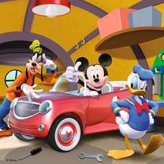 Iedereen houdt van Mickey / Tout le monde aime Mickey - Image 3 - Cliquer pour agrandir