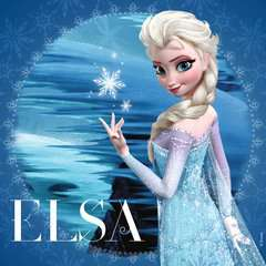 Elsa, Anna & Olaf - image 2 - Click to Zoom