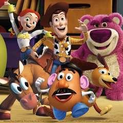 Disney Pixar Collection: Woody & Rex - image 4 - Click to Zoom