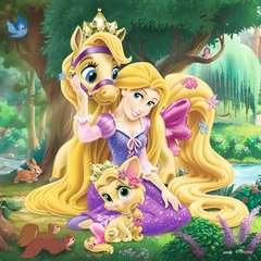 Belle, Cinderella and Rapunzel - Billede 3 - Klik for at zoome