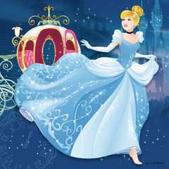 Disney Princess 3x49pc - Billede 3 - Klik for at zoome