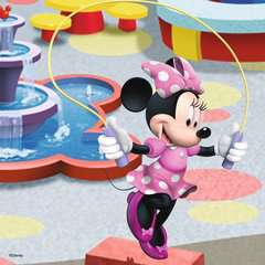 Beautiful Minnie Mouse - image 2 - Click to Zoom