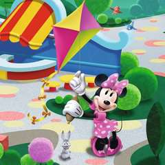 Beautiful Minnie Mouse - image 4 - Click to Zoom