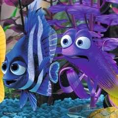 Puzzle 3x49 p - Dans l'aquarium / Némo - Image 4 - Cliquer pour agrandir