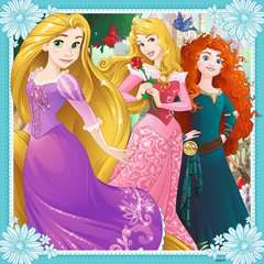 Princess 3 x 49pc - image 5 - Click to Zoom