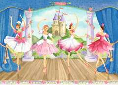Fairytale Ballet - image 2 - Click to Zoom